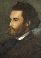 Alfred de Musset poet