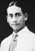 José Corazón de Jesús poet