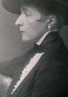 Charlotte Mary Mew poet
