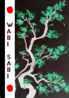 wabi sabi poet