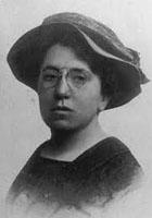 Emma Goldman poet