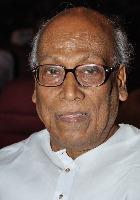 Shankha Ghosh poet