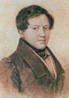Yevgeny Baratynsky poet