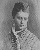 Isabella Valancy Crawford poet