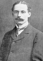 Edwin Arlington Robinson poet