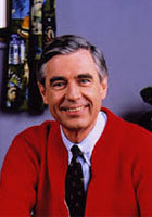 Fred Rogers poet