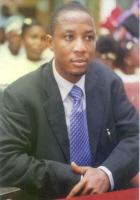 Abiodun Adekoya poet