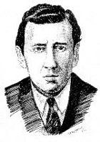 Orhan Veli Kanik poet