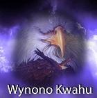 Wynono Kwahu poet