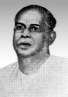 Jatindramohan Bagchi poet