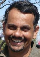 Sachin Ketkar poet