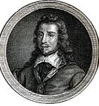 Sir John Denham poet