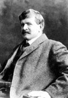 Stephen Leacock poet