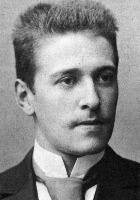 Hugo von Hofmannsthal poet