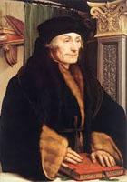 Desiderius Erasmus poet