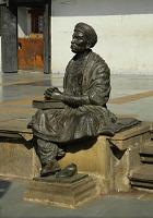 Dalpatram Dahyabhai poet