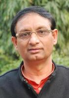 Ravindra Nath Srivastava poet