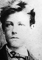 Arthur Rimbaud poet