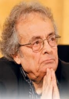 Ali Ahmad Said Esber poet