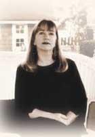 Cynthia Rylant poet