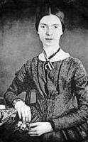 Emily Dickinson poet