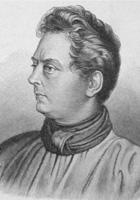 Clemens Maria Brentano poet