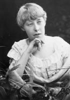 Katharine Tynan Hinkson poet
