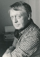 Anthony Burgess poet