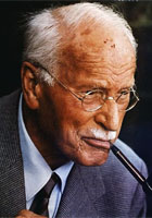 Carl Jung poet
