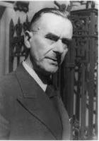 Thomas Mann poet