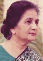 Ada Jafri poet