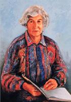 Nancy Fotheringham Cato poet