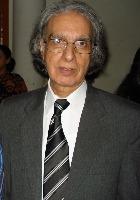 Pirzada Qasim poet