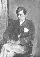 Ernest Christopher Dowson poet