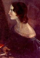 Emily Jane Brontë poet