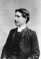 Archibald Lampman poet