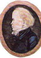 Erik Johan Stagnelius poet