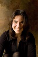 Leslie Anne Mcilroy poet