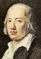 Friedrich Holderlin poet