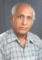 Murari Lal Sharma Neeras poet