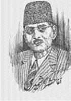 Agha Hashar Kashmiri poet