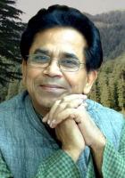 Ashok Chakradhar poet