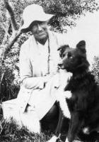 Blanche Edith Baughan poet