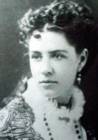 Ina D. Coolbrith poet