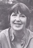 Lisel Mueller poet