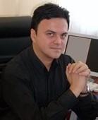 Dimitris P. Kraniotis poet