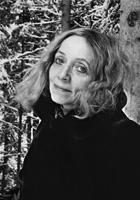 Erika Burkart poet