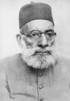 Hasrat Mohani poet