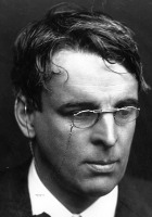 William Butler Yeats poet