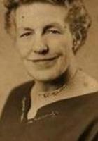 Mary Elizabeth Frye poet